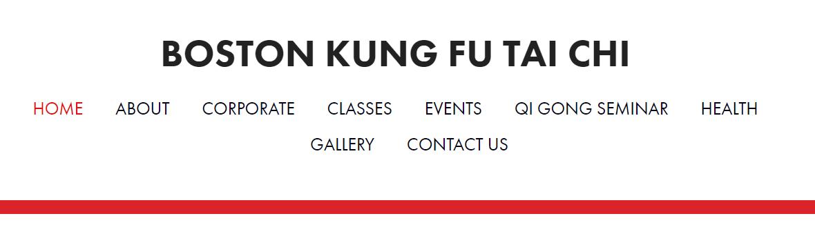 clean Best Martial Arts Classes in Boston