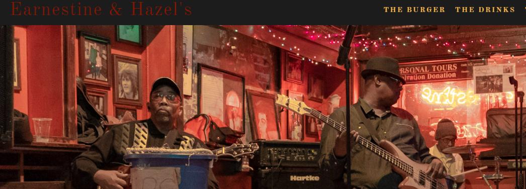 sweet Best Bars in Memphis