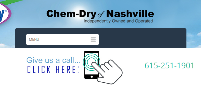 devoted Carpet Cleaning Services in Nashville