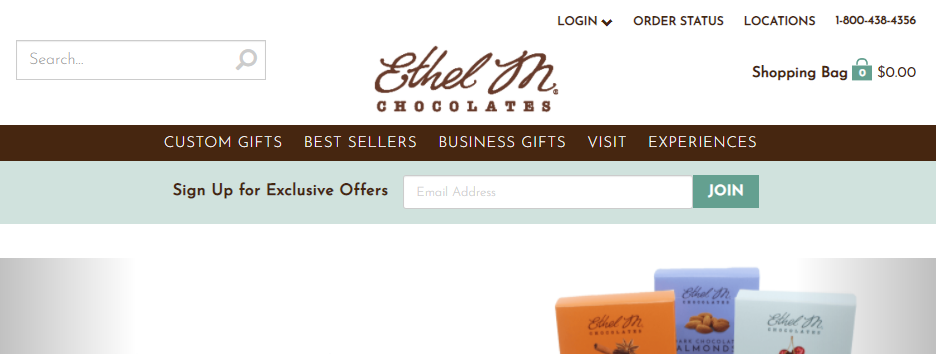 Affordable Chocolate Shops in Las Vegas, NV