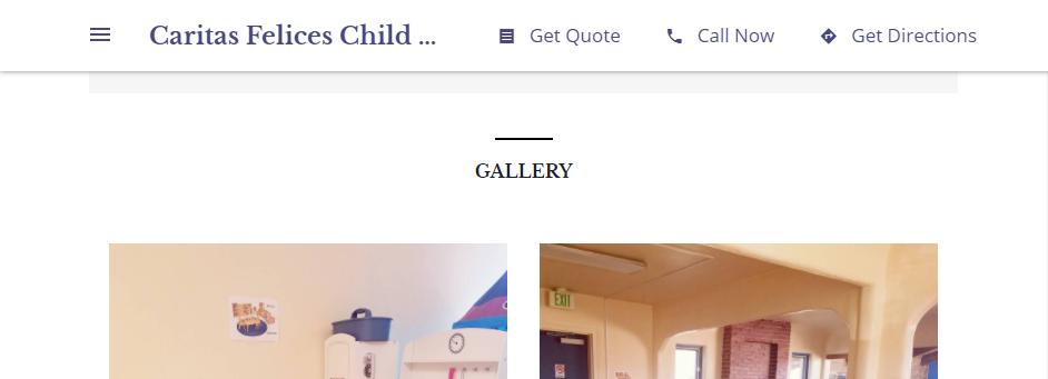Affordable Child Care Centres in Albuquerque