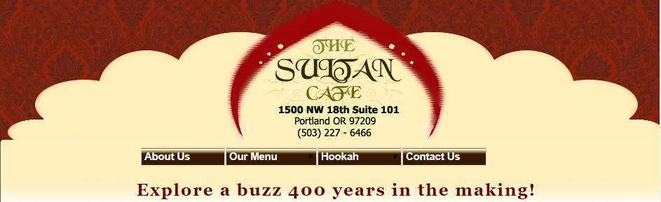 Genuine Turkish Restaurants in Portland