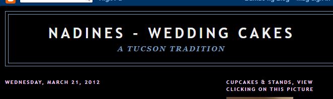 affordable Bakeries in Tucson