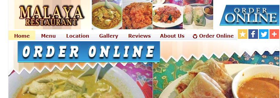 Affordable Malaysian Food in Atlanta, GA