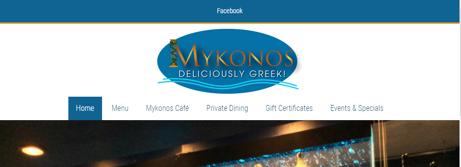 Tasty Greek Food in Albuquerque