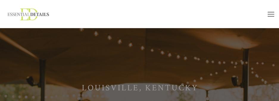 Comprehensive Wedding Planners in Louisville