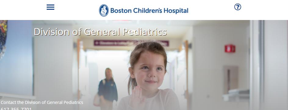 Finest Paediatricians in Boston, MA