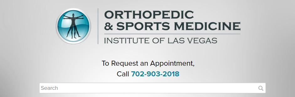 Affordable Orthopediatrician in Las Vegas, NV