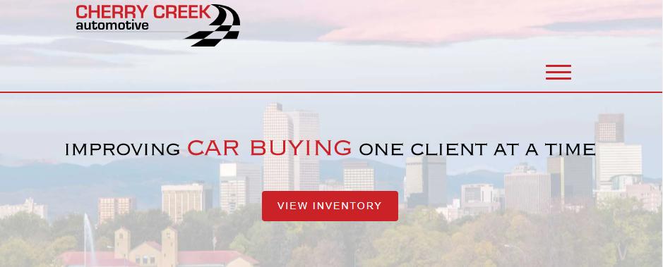 Finest Used Car Dealers in Denver, CO