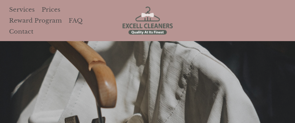 Comprehensive Cleaners in Albuquerque