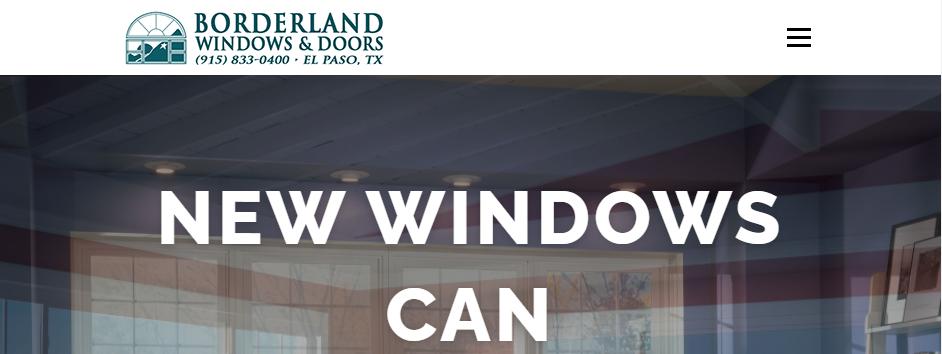 Proficient Window Companies in El Paso