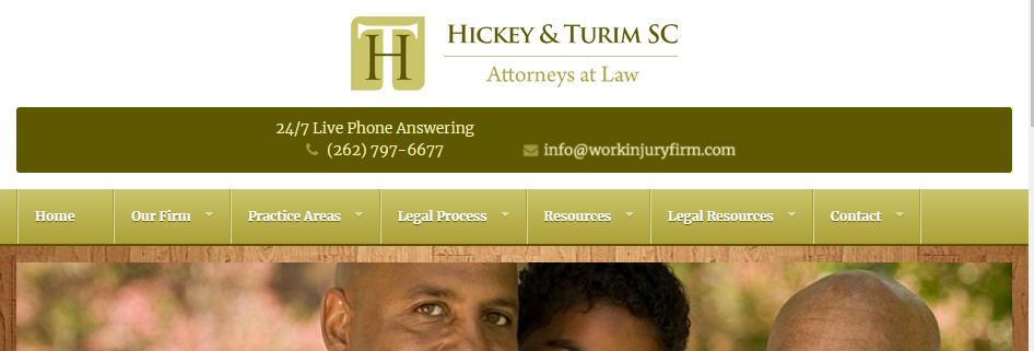 Adept Compensation Attorneys in Milwaukee
