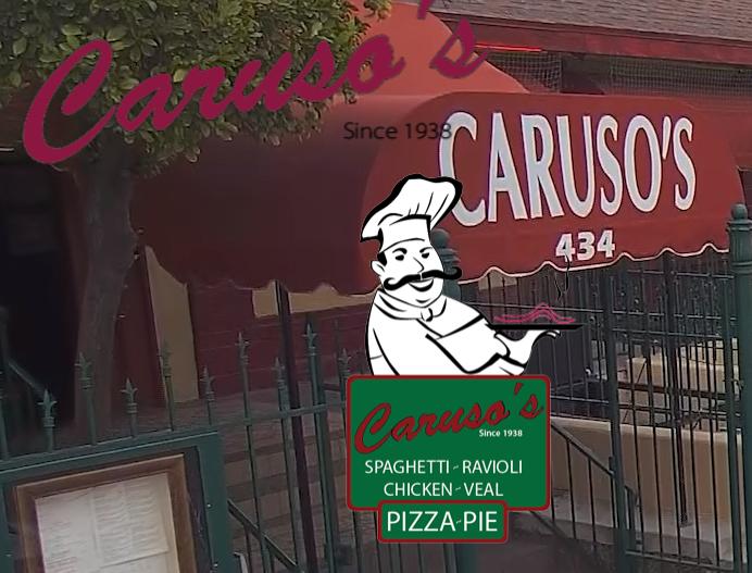 italian restaurants in Tucson