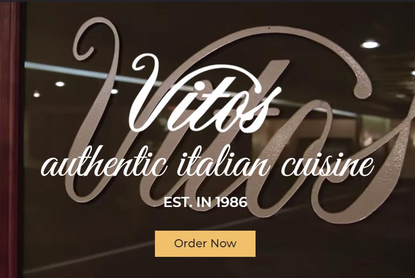 italian restaurants in Mesa