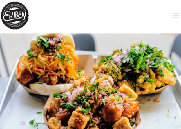 dumplings in Baltimore