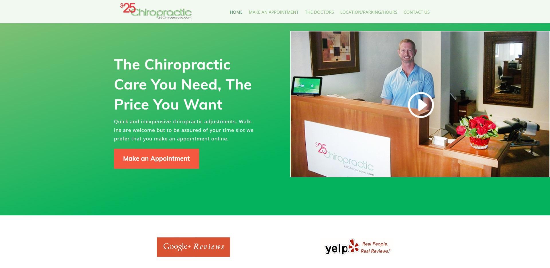 5 Best Chiropractors in Phoenix, AZ