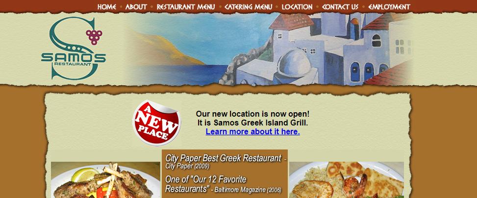 delightful Best Greek Food in Baltimore