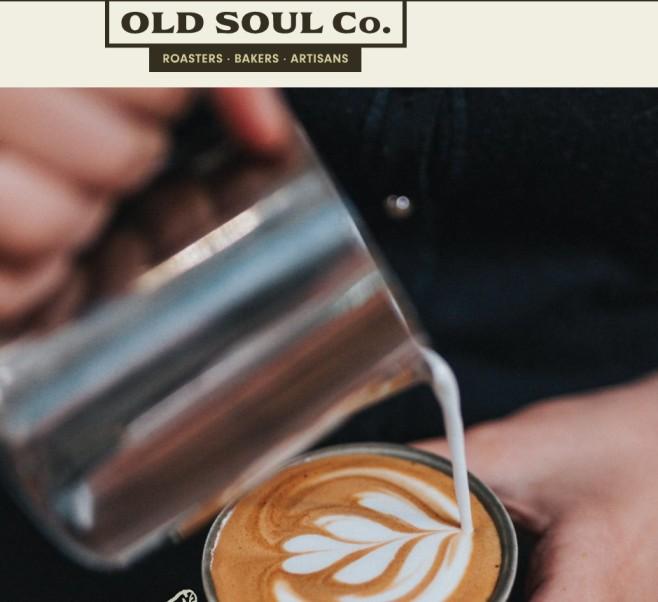 cafés in Sacramento