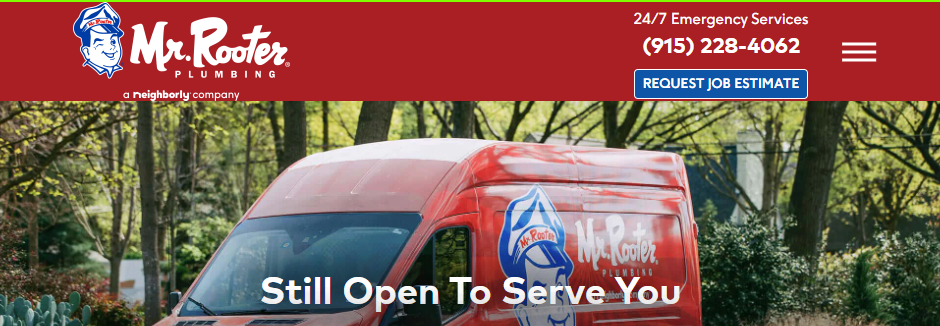 Affordable Septic Tank Services in El Paso