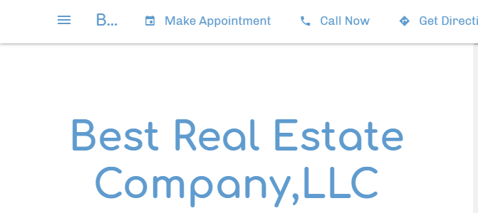 helpful Real Estate Agents in Memphis