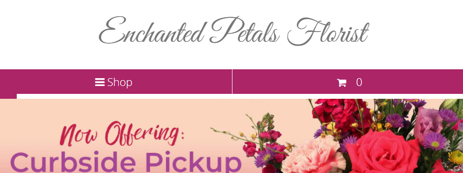 Creative Florists in Baltimore