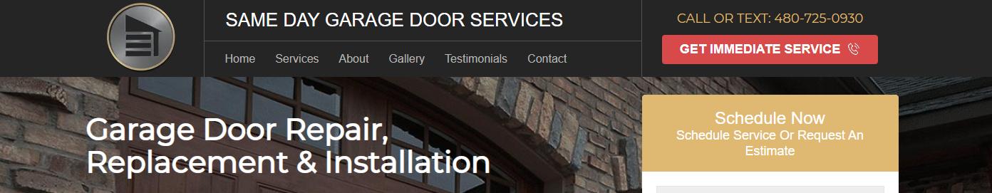 helpful Best Garage Door Repair in Mesa