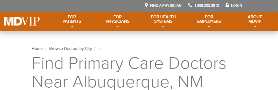 Skillful General Practitioners in Albuquerque, NM