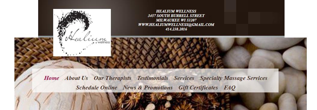 relax Best Thai Massage in Milwaukee