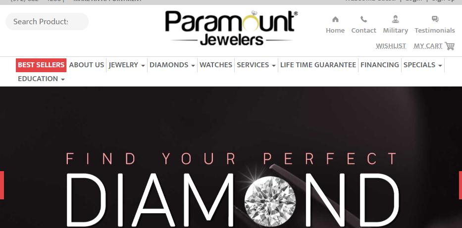 cool Best Jewelry Store in El Paso