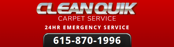 trusted Carpet Cleaning Services in Nashville