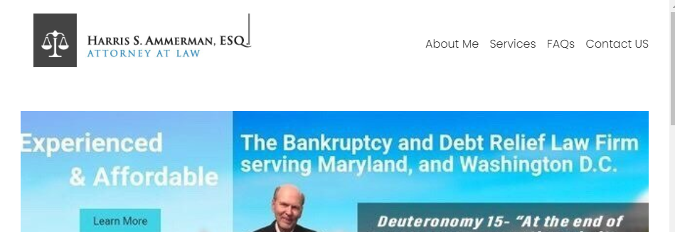 Dependable Bankruptcy Attorneys in Washington