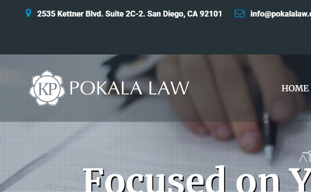 First-rate Contract Attorneys in San Diego