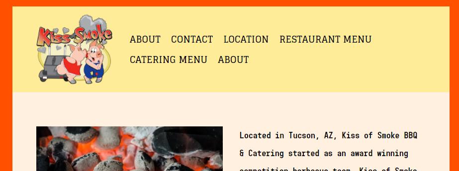 Delicious BBQ Restaurants in Tucson