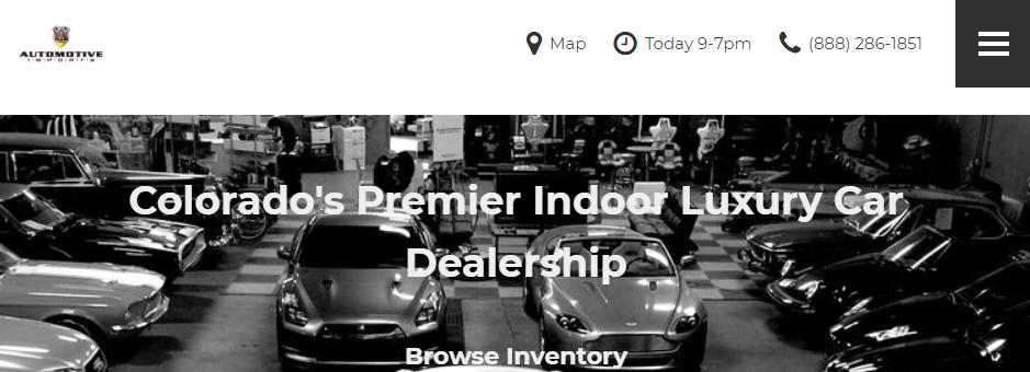 Genuine Mercedes Dealers in Denver