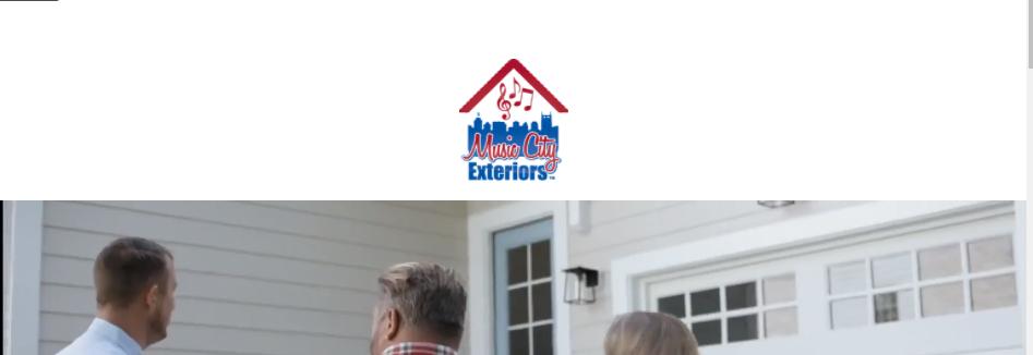 Comprehensive Roofing Contractors in Nashville