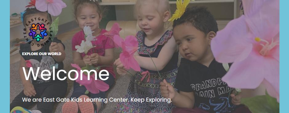 Ambient Child Care Centres in Albuquerque