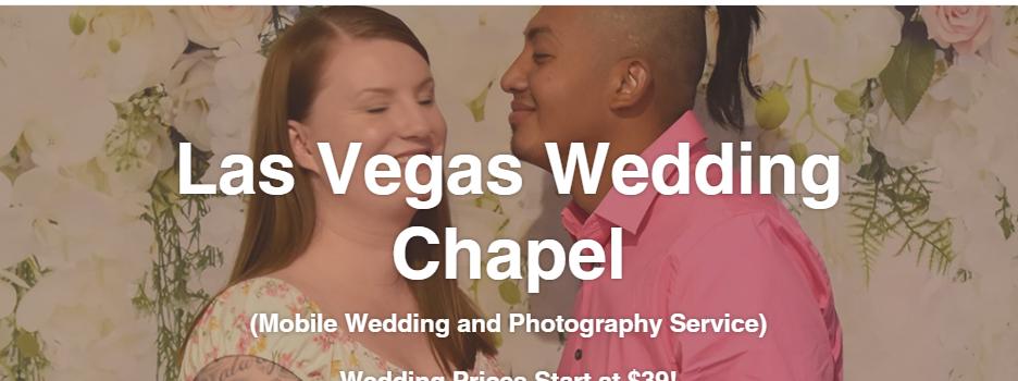Practical Marriage Celebrants in Las Vegas