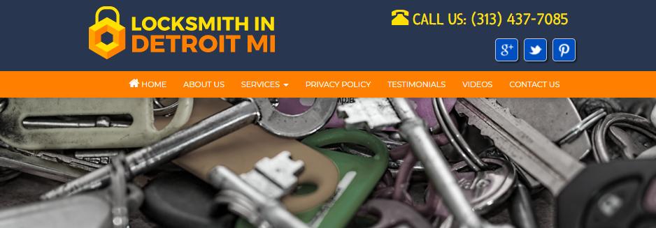 Affordable Locksmiths in Detroit, MI