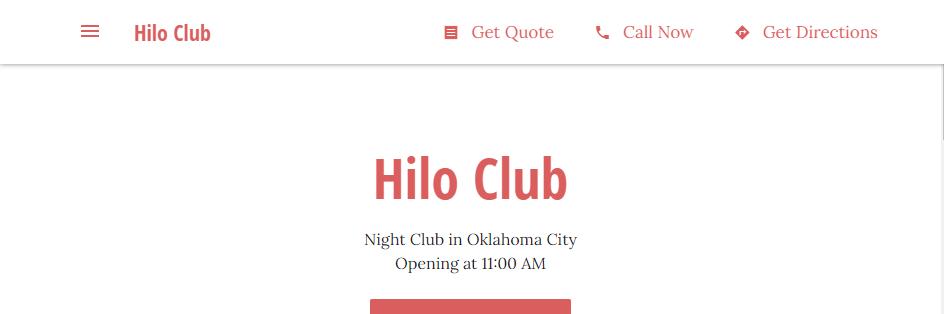 Amazing Nightclubs in Oklahoma City