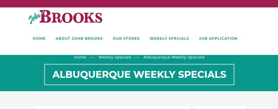 Safe Supermarkets in Albuquerque
