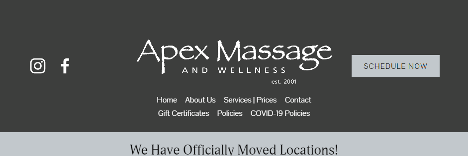 Reliable Massage Therapy in Louisville