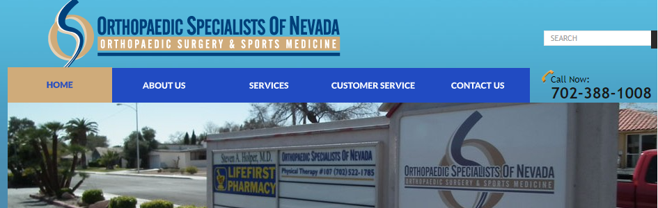 Amazing Orthopediatrician in Las Vegas, NV