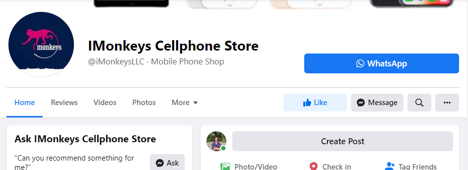 Reliable Cell Phone Repair in Louisville, KY