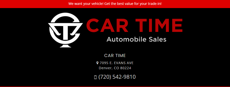 Cheap Used Car Dealers in Denver, CO