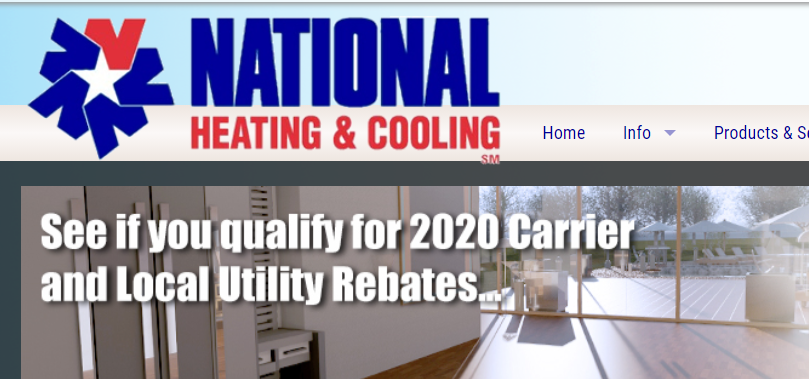 Top-rated HVAC Services in Detroit