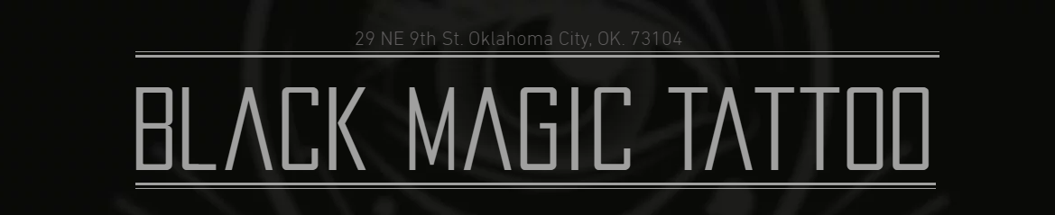 friendly Tattoo Artists in Oklahoma City