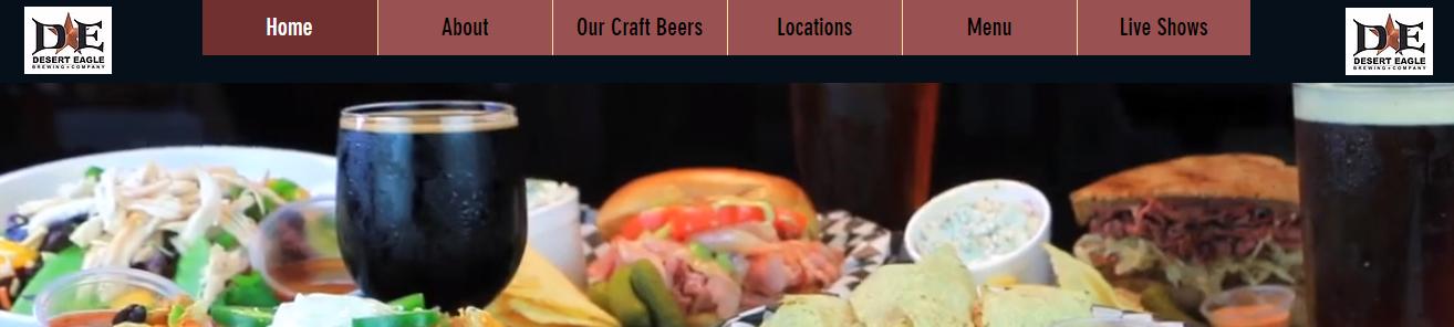 professional Craft Breweries in Mesa