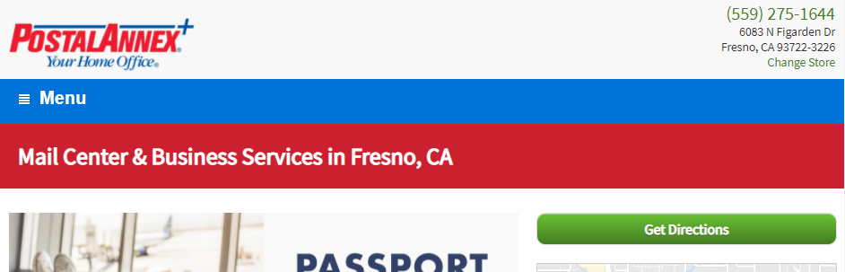 Cost-Effective Courier Services in Fresno