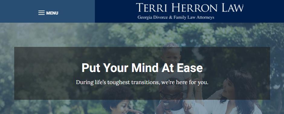 Experienced Child Custody Attorneys in Atlanta