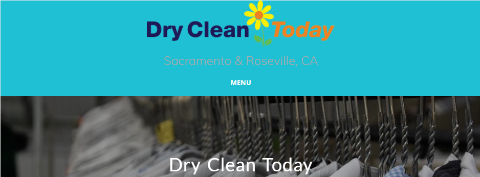 Reliable Cleaners in Sacramento